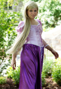 preview LONG rapunzel