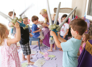 Tangled-Inspired-Birthday-Boy-Friendly-Princess-Party