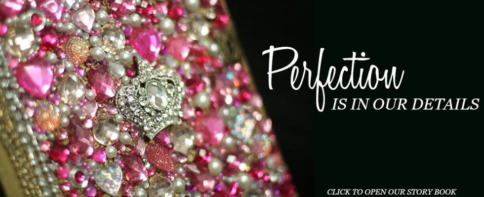 Princess Perfect, Down to the Littlest Details